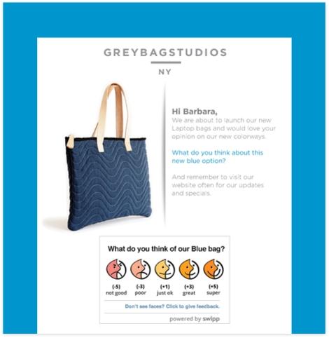 blue-bag-email